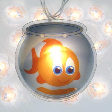 Goldfish Stringlights
