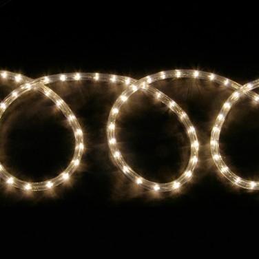 Funky Indoor String Lights : Indoor/Outdoor Multi Function Rope Light