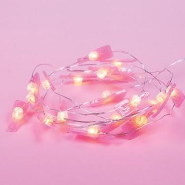 Prosecco Mini Fairy Lights