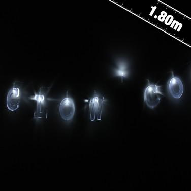 Solar Alphabet Lights