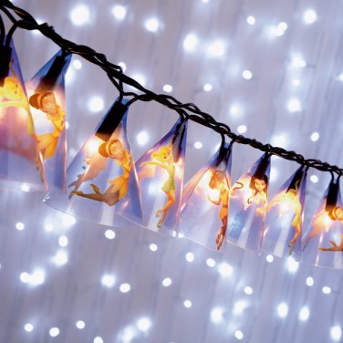 Tinker Bell String Lights