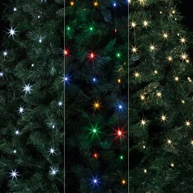 Microbright Tree Net Lights
