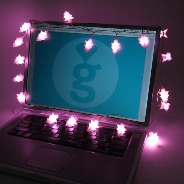 String Lights Usb : Usb Fairy Lights