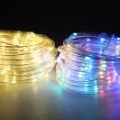8m Multi Function LED Rope Light B/O