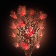 Bodhi Leaf Lamp