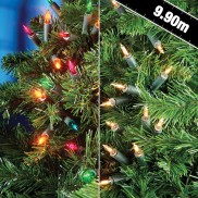 100 Traditional Fairy Lights