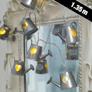 Watering Can Battery Stringlights